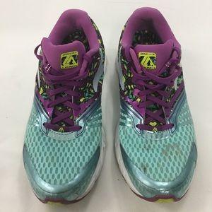 Brooks Womens Sz 8.5 Launch 2 Running Shoes